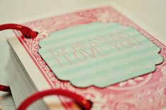 52 Reasons I Love You Cards... I've seen a lot of theses, but I love this DIY best. The design is cleaner and still personal.... Such an adorable idea.