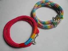 """Necklaces """"Colorful Collection"""""""
