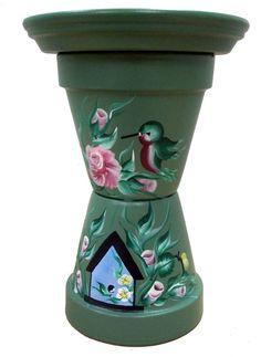 Kids Christmas Craft Clay Pot Snowman - All About Clay Pot Projects, Clay Pot Crafts, Diy Clay, Diy And Crafts, Flower Pot Art, Clay Flower Pots, Flower Pot Crafts, Flower Pot People, Clay Pot People
