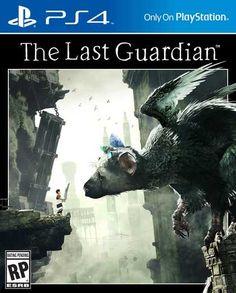 """Videojuegos: Anunciada fecha de lanzamiento para """"The Last Guardian"""" de Sony"""