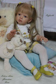 Raffaella. Кукла реборн Гринистовой Ирины / Куклы реборн / Шопик. Продать купить куклу / Бэйбики. Куклы фото. Одежда для кукол