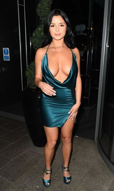 All our Demi Rose Mawby Pictures, Full Sized in an Infinite Scroll. Demi Rose Mawby has an average Hotness Rating of between (based on their top 20 pictures) Tight Dresses, Sexy Dresses, Short Dresses, Demi Rose Mawby, Actrices Sexy, Femmes Les Plus Sexy, Girl Fashion, Womens Fashion, Celebs