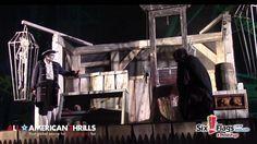 Verdict Of Sorcery @ Six Flags New England