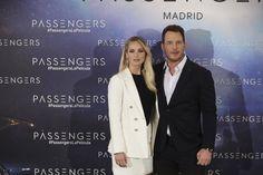 #PassengersMovie  Madrid