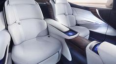 Concept: Lexus LF-FC