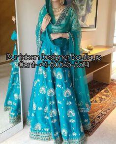 Lehenga Online Canada | Punjaban Designer Boutique Bridal Lehenga Images, Lehenga Wedding, Designer Bridal Lehenga, Indian Designer Sarees, Indian Bridal Lehenga, Amritsar, Chandigarh, Kolkata, Heavy Lehenga