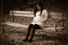 Maternity portraits of Confessions of a Northern Belle #maternity #photography #photographyideas #pictures