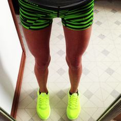 Love the legs...maybe in my next life but something to work towards!!!!