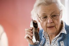 Call for Help: Elderly Abuse Hotline Red Hot, To Be Expanded