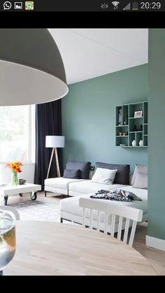 Kleuren woonkamer | Slaapkamer | Pinterest - Kleuren, Slaapkamer en ...