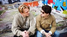 Tristan + Brad