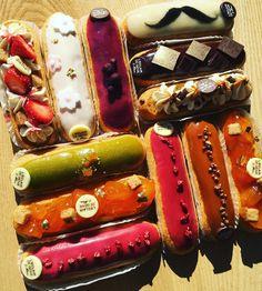 Petit dernière photo souvenir pour la route #tokyo #instafood #instalike #pressplay #takashimaya #yummy #instamood #home #sweet @leclairdegenieofficiel @leclairdegeniehk @leclairdegeniekorea by christopheadam