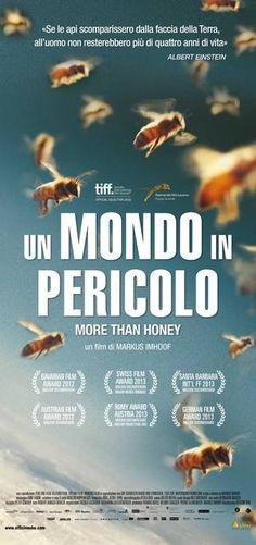 """""""Un mondo in pericolo"""": da oggi nelle sale il documentario sulla moria delle api di ..."""