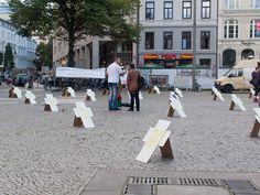 In Gedenken an die Opfer der Agenda 2010