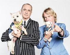 Dog Charities, Rick Parfitt, Status Quo, Pet Rocks, Dogs Trust, Product Launch, Warriors, Beer, Animals