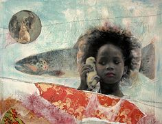 tribute to Beasts of the Southern wild*