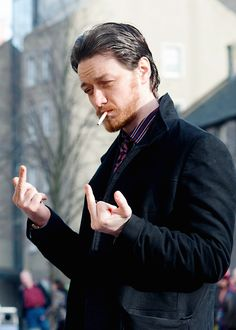 JAMES MCAVOY-FILTH-BRUCE