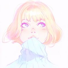 Follow Kuvshinov Ilya on Patreon: Read posts by Kuvshinov Ilya on the world's largest platform enabling a new generation of creators and artists to live out their passions!