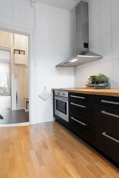 Bolig til salgs Kitchen Cabinets, Real Estate, Home Decor, Decoration Home, Room Decor, Cabinets, Real Estates, Home Interior Design, Dressers