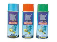 En oferta Pintura Marina Azul Metalizado en Spray 400ml para Evinrude