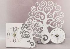orologi metallo