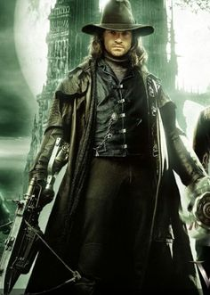 Legendary monster hunter Van Helsing is summoned to mysterious Transylvania on a mission that will thrust him into a sweeping battle against the forces of darkness! With non stop action and electrifying spec effects