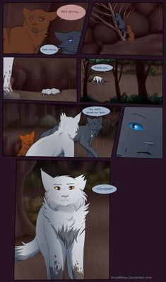 Previous- The Recruit- pg 391 Next- The Recruit- pg 393 First-. The Recruit --- The Recruit discord- discord. The Recruit- pg 392 Warrior Cats, Deviantart, Discord, Anime, Movie Posters, Film Poster, Popcorn Posters, Film Posters, Poster