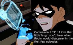 Young Justice oneshots (x reader) (Wattys2015) - Nightwing/Robin ...