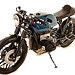 ALPHA By Kevils Speed Shop by kevils speed shop CAFE RACERS
