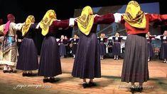 """Χοροί Mικράς Ασίας - Σμύρνης """"Σκερτσοπεταχτό"""""""
