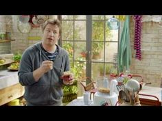 S01E29 Jamies 15 Minute Meals.Glazed.Pork.Fillet.and.Tapas.Bruschetta.mkv