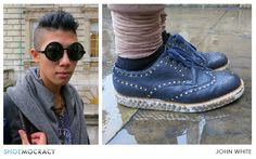 The Personal Touch : Shoemocracy – In Shoes We Trust Latest Trends, Scouts, Trust, Fashion, Moda, La Mode, Fasion, Boy Scouting, Cub Scouts