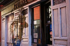 Boa Mistura en calle del Divino Pastor. Madrid