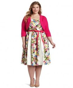 moda para gordinhas vestidos