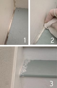 Use foam gap filler, wait until dry, then fill with sandable  spackle to get rid of gaps.