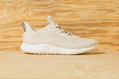 get cheap 6b774 f3e47 adidas alphabounce em Chalk White Footwear White Talc at a great price 84  € buy at Footshop