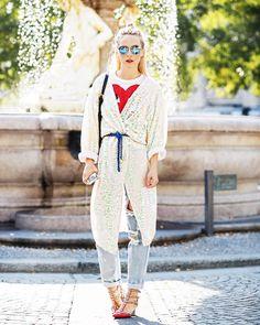 "Alina Tanasa en Instagram: ""Today's outfit! I totally love it!!! #fabulosmuses #fabuloasele #alinatanasa #mfw ||@andreea_bogdan @solar.travel #solartravelromania #luxurytravel #luxurylifestyle"""