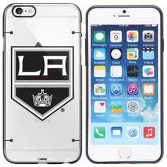 Los Angeles Kings iPhone 6 Ice Case