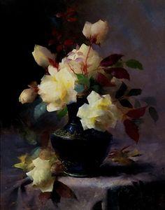 работы Frans Mortelmans – 06