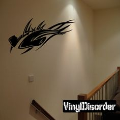 Off Road Wall Decal - Vinyl Decal - Car Decal - DC 102
