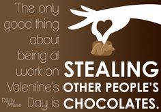 Valentine's E-Cards from The Daily Muse