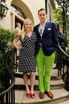 See who was rubbing elbows during Tammy Haddad's 2012 brunch at the Beall-Washington House. Washington Houses, White House Correspondents Dinner, Meghan Mccain, Size 16, Plus Size, Hourglass Fashion, Pre Party, Celebs, Celebrities