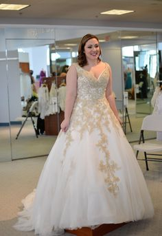 Stunning One Girl Eight Disney Fairy Tale Wedding Dresses By Alfred Angelo