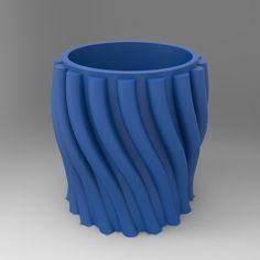 3D printing Toothpick, E_Sanjuan