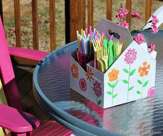 easy diy picnic cadd