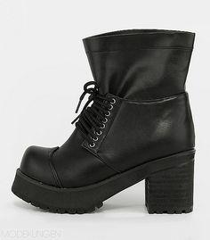 Boots - Freak - Kängor & Boots - Skor - Dam - Modekungen - Mode online | Kläder, Skor & Accessoarer