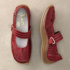 Womens Rieker Celia 66 Walking Shoes