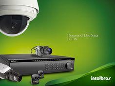 Serviços de Monitoramento de Segurança - Cambras