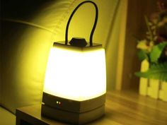 Portable lights 1000 crowdfunding| Buyerparty Inc.