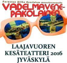 Vadelmavenepakolainen Jyväskylän Laajavuoressa kesällä 2016! Mikko Virtanen on suomalainen mies, mutta hänellä on ongelma. Hän ei halua olla suomalainen mies huonoine itsetuntoineen, vaan sisimmältään tietää olevansa avoin sekä ulospäin pirskahteleva ruotsalainen.